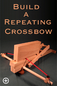 Build a Repeating Crossbow